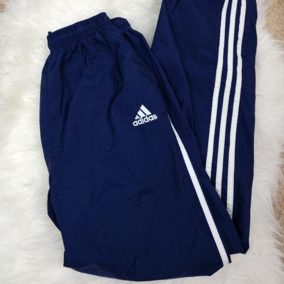 6369657ea76 adidas Pants - Adidas 90s Vintage Unisex track pants joggers